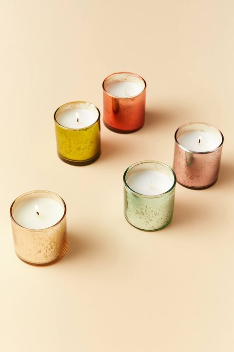 Candle gifts